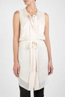 By Malene Birger  Isabea Sleeveless Blouse by By Malene Birger