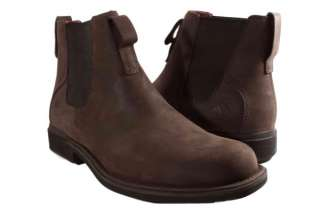 Timberland Mt. Washington Chelsea Boots Mens Shoes Medium Width