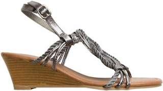 MADDEN GIRL BRAIDY SANDAL  Womens  Footwear  Sandals  Swell