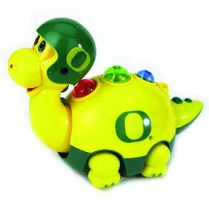 Oregon Ducks Animated & Musical Team Dinosaur Toy Sports & Outdoors