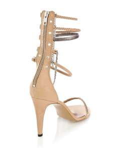 Rea leather sandals  Isabel Marant