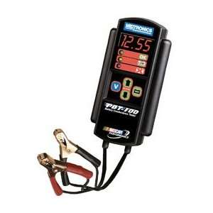 ) Automotive Battery & Electrical System Tester