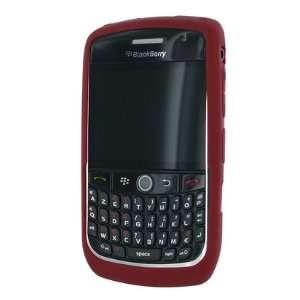 Blackberry Curve 8900 Silicone Skin Case [OEM] HDW 18963