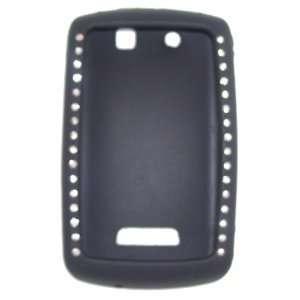 Blackberry Storm 9500/9530   BLACK   Diamond/Rhinestone