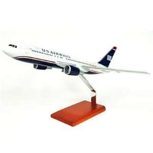 Boeing Commercial Airplanes/United Airlines Replica Scaled Display