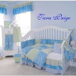 Personalized Childs Name Wall Decal Kids Room Decal/Sticker 1 Color