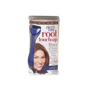 Clairol Nice N Easy Root Touch Up, Hair Color, Light Brown