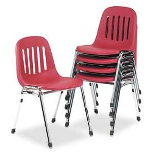 SAMSONITE/COSCO SMF36084BGC5 Graduate Series Commercial Stack Chairs