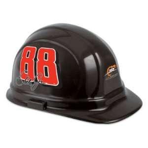 DALE EARNHARDT JR. OFFICIAL NASCAR LOGO HARD HAT  Sports