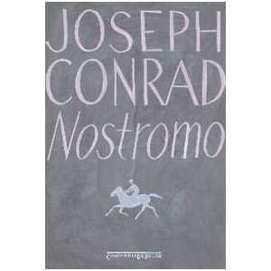 Nostromo (Edicao de Bolso) (Em Portugues do Brasil