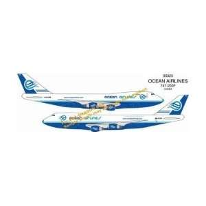 Gemini Jets US Airways A 321 Model Airplane: Toys & Games