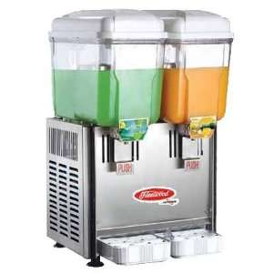 Food Processing Eq. SL0032P Cold Beverage Dispenser: Kitchen & Dining