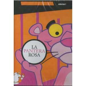 La Pantera Rosa Vol 1 En Espanol Movies & TV