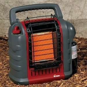 Camping Mr. Heater Portable Buddy Heater