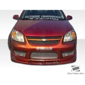 2010 Pontiac G5 Duraflex Drifter 2 Front Bumper   Duraflex Body Kits