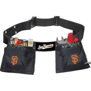 San Francisco Giants Team Tool Belt