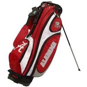 Alabama Crimson Tide Golf Bag