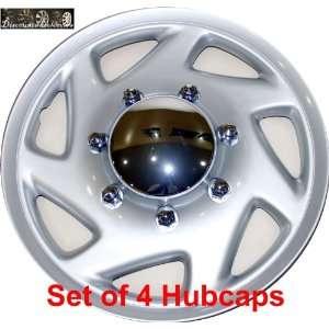 16 set of 4 Ford Truck Van Hub caps design are UNIVERSAL wheel covers