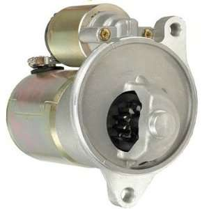 NEW STARTER MOTOR 97 FORD F PICKUP 5.8 WITH MANUAL TRANSMISSION