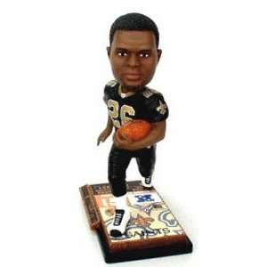 Ticket Base Forever Collectibles Bobblehead