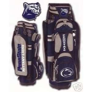 College Licensed Golf Cart Bag   Penn State Sports