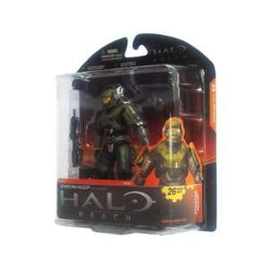 Halo Reach Figure Toys & Games