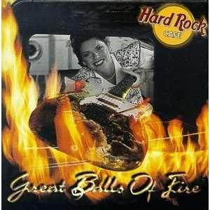 Hard Rock Cafe Great Balls of Fire Various Artists