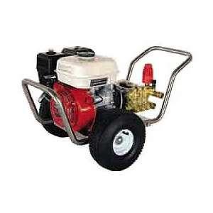 2000 Psi Pressure Washer   5.5hp, Honda Gx Engine, Comet