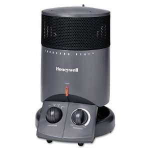 Honeywell Mini Tower Surround Heat Heater Fan HWLHZ 2200