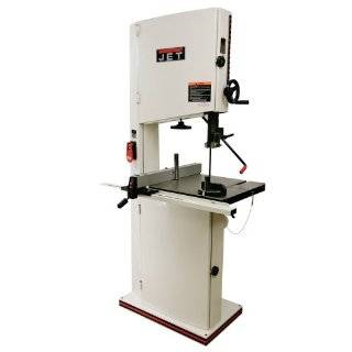 JET JWBS 16B 16 Inch 1 1/2 HP 1Ph 115 Volt Wood Band Saw