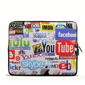 InternetSymbol 9.7 10 10.1 10.2 inch Laptop Netbook Tablet