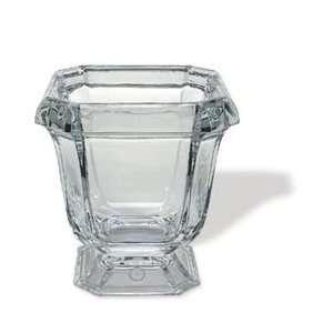 Fresno State   Gravenhurst Vase/Ice Bucket   Gold