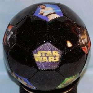 Star Wars Soccer Ball Toys & Games