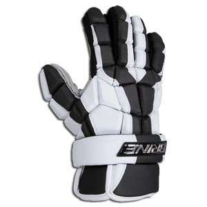 Brine Mogul Lacrosse Gloves 13 (Navy): Sports & Outdoors