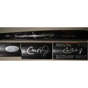 Baseball Bat   Louisville Slugger Game Model   Autographed MLB Bats