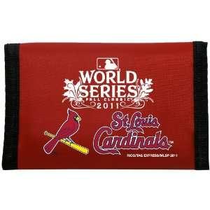 MLB St. Louis Cardinals 2011 National League Champions
