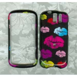 lips phone Cover Case T Mobile HTC MyTouch Slide 3G Cell