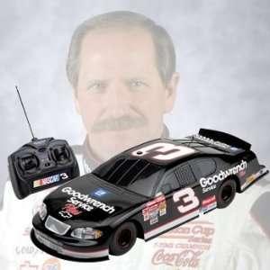 NASCAR 110TH SCALE RADIO CONTROL CAR