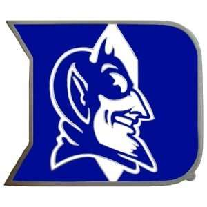 Duke Blue Devils NCAA Trailer Hitch Cover