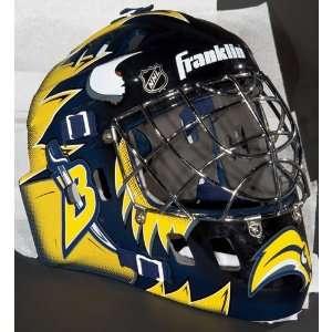 Buffalo Sabres NHL Mini Goalie Mask
