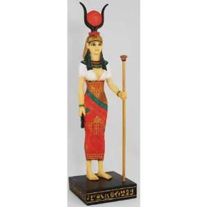 Egyptian Statue Hathor Patio, Lawn & Garden