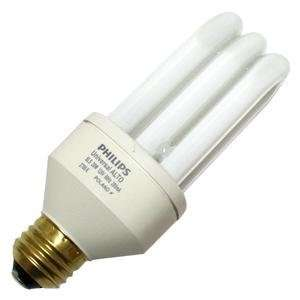 Philips 130773   SLS20 Triple Tube Screw Base Compact Fluorescent