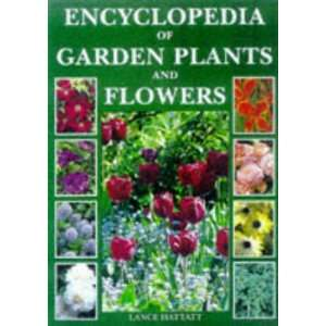 Encyclopedia of Garden Plants and Flowers (9781840840575