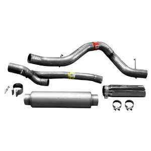 Dynomax 39379 Stainless Steel Exhaust System Automotive