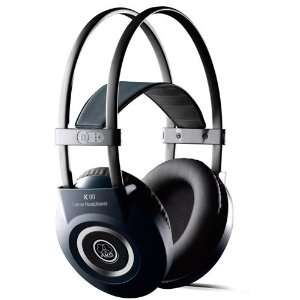 K99 Professional Stereo Headphones Studio & DJ Headphone Electronics