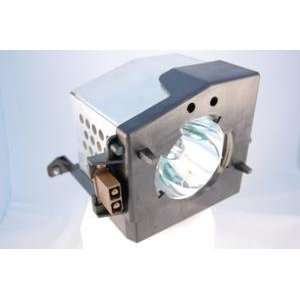 rear projector TV lamp with housing   high quality replacement lamp
