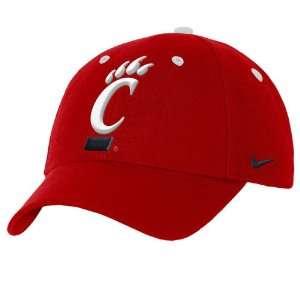 Nike Cincinnati Bearcats Red Wool Classic Hat