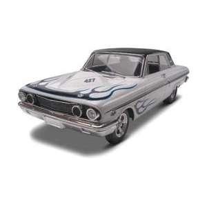 Revell Snaptite Street Burner Model Car Assortment 4/Cs 4 Of 17 Styles