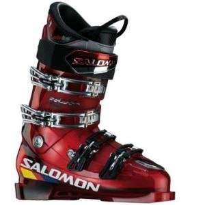 Salomon Falcon 10 Ski Boot   Mens:  Sports & Outdoors