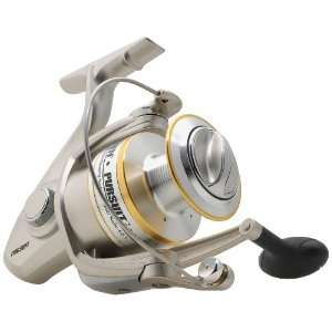 Penn Pursuit Spinning Reel:  Sports & Outdoors